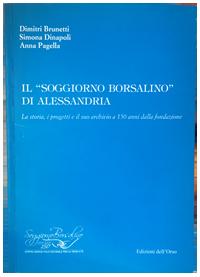 Le pubblicazioni cartacee - Archivio Opere Borsalino 213aed35432d