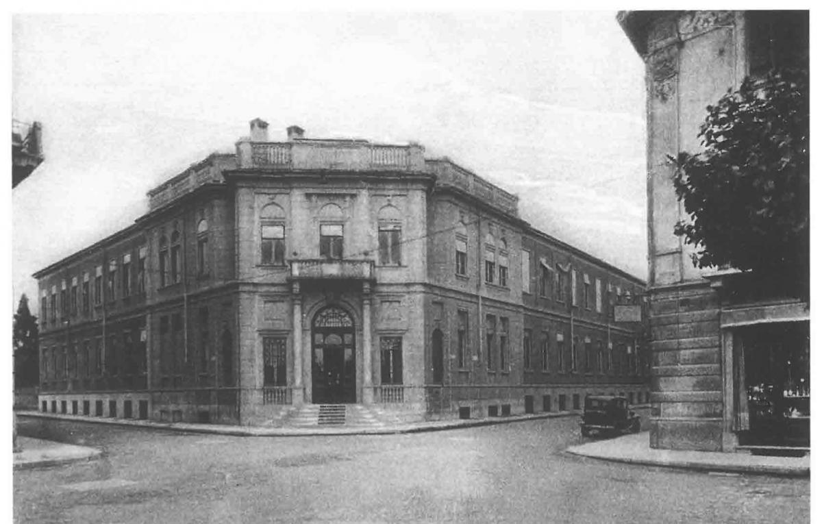 Il mecenatismo della famiglia Borsalino - Archivio Opere Borsalino 8e20938374e7