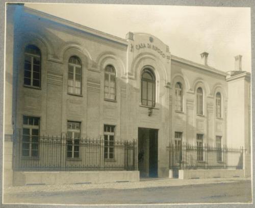 1930-1936 casa di riposo